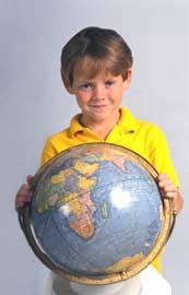 Готов ли ребёнок к школе?