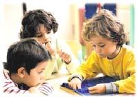 Подготовка  «неорганизованных» детей к школе
